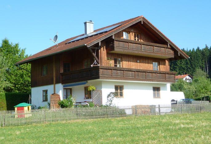Ferienwohnung Holzmaier