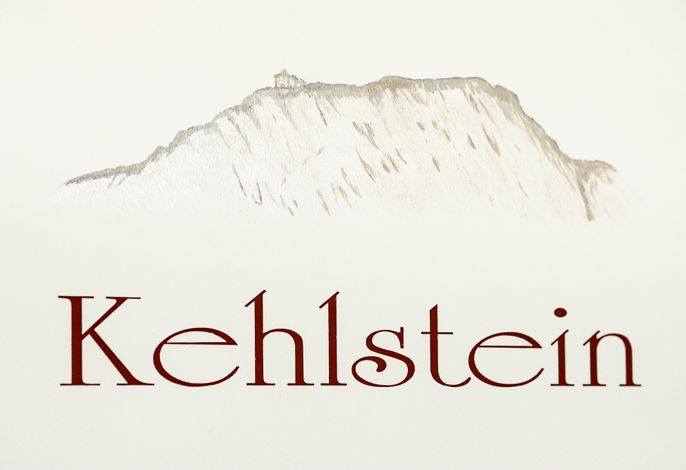 Ferienwohnung Kehlstein