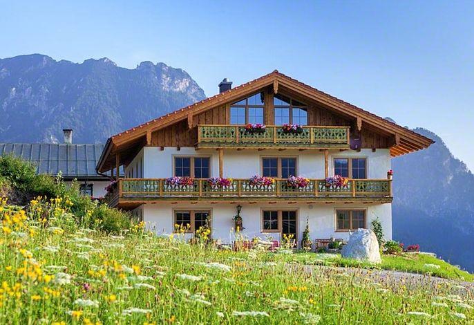 Bauernhof Roislerlehen