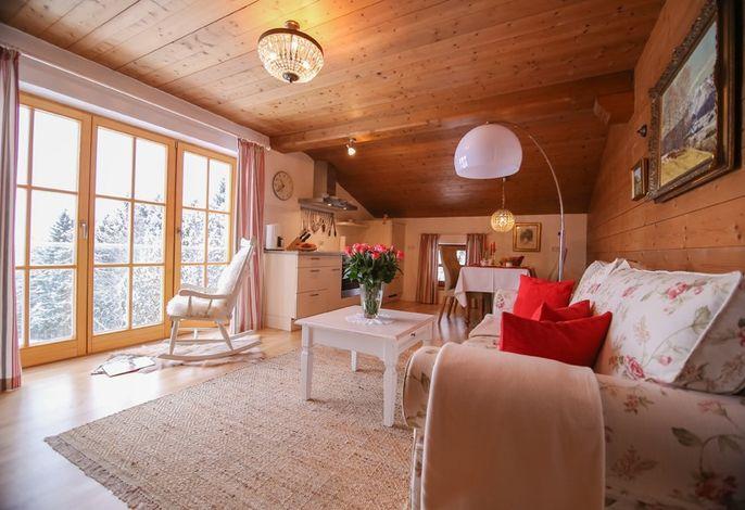 Landhaus Binder (DE Samerberg) - Binder Georg - 4015