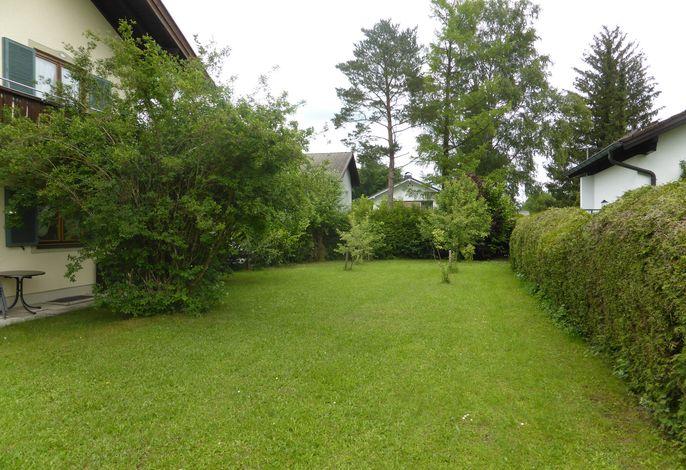Garten Staufen-Biwak