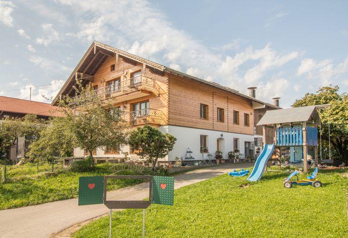 Ferienparadies Reifnhof im Chiemgau - Simssee: Ihr Erlebnisbauernhof & Kreativhof