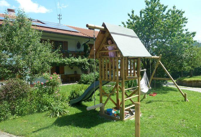 Spielturm für die Kleinen