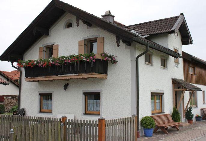 Ferienhaus Brom