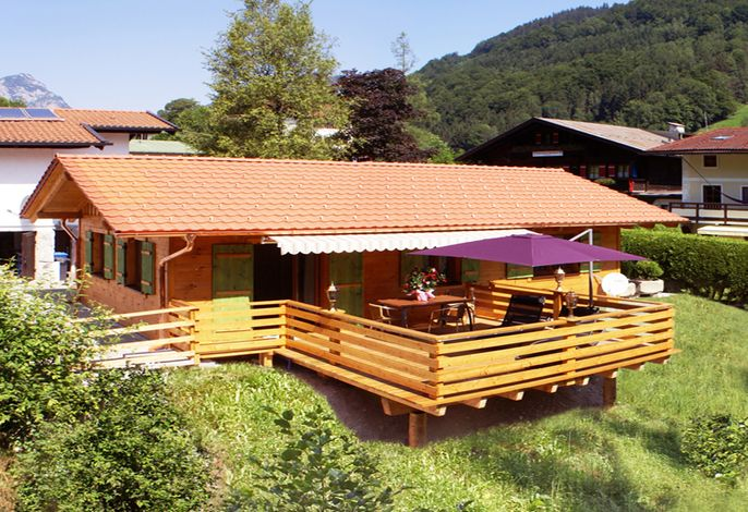 Chalet Ramsau (DE Ramsau) - Zeitz Monika - 52887