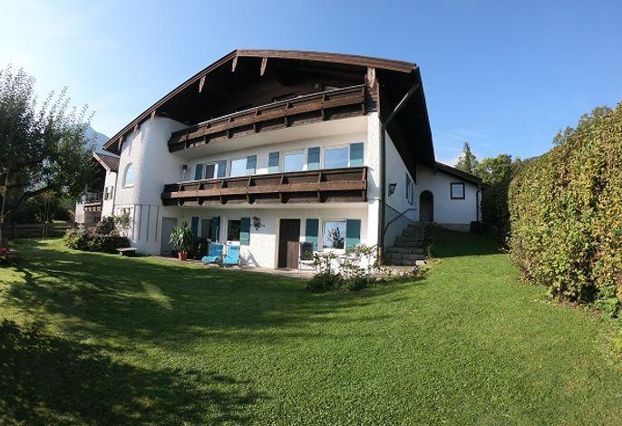 Ferienwohnung Thann