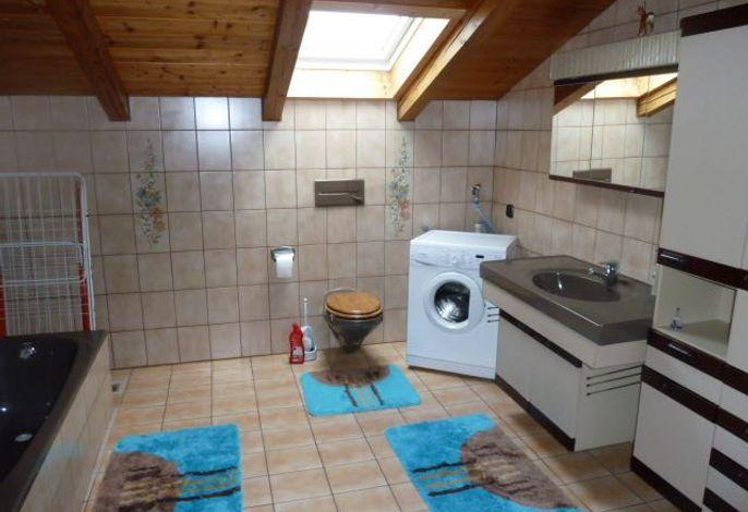 Appartement Gabi (DE Grabenstätt) - Brandstetter Gabi - 1004