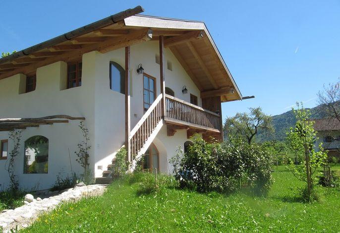 Apartement am Eichenwald