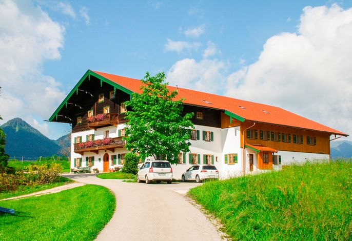 Herzlich willkommen am Riederhof