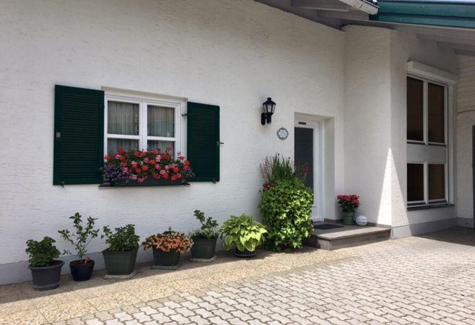 Haus Chiemseeblick