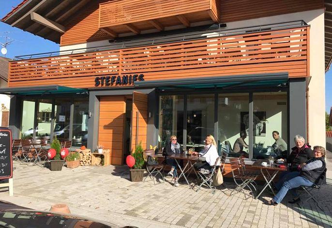 Café - Pension - Kultur Stefanies