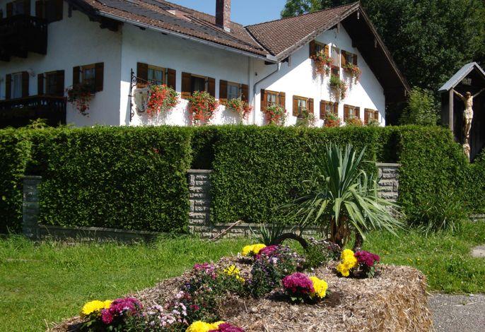 Ferienhof Mühlthal