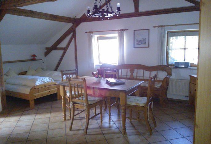 Ferienhof Mühlthal (DE Edling) - Habereder Manuela und Mario - 50118