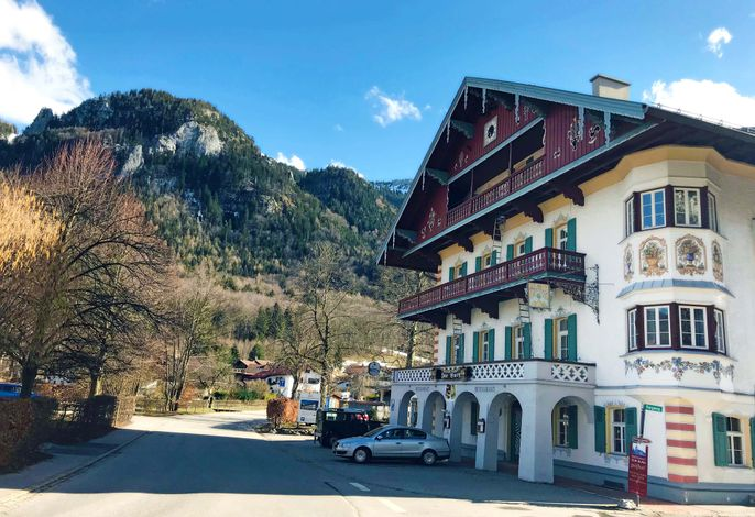 Haus Burg