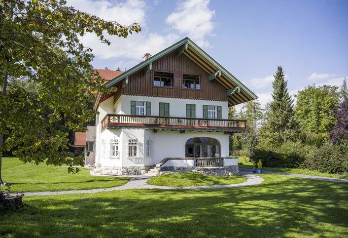 Villa Wohnlich