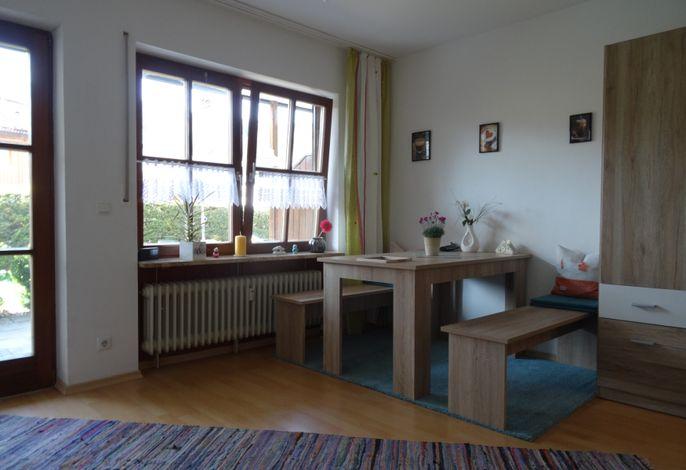 Ferienwohnung Lindner (DE Bad Feilnbach) - Lindner Brigitte -