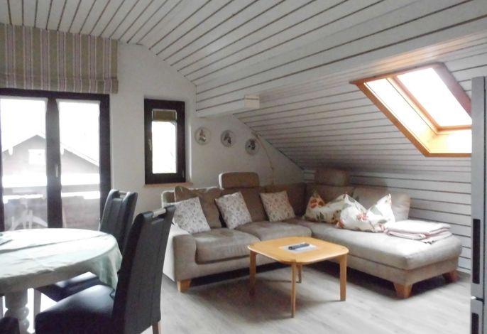 Wohnzimmer Watzmann