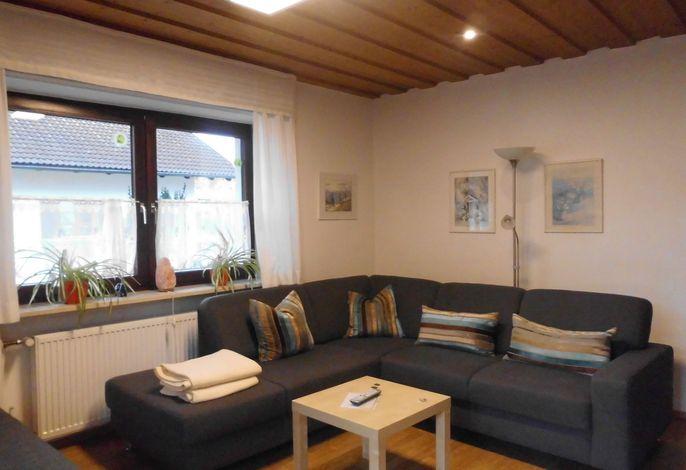 Wohnzimmer Salzburg
