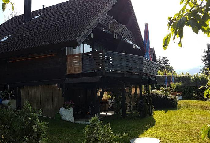 Ferienhaus Rado