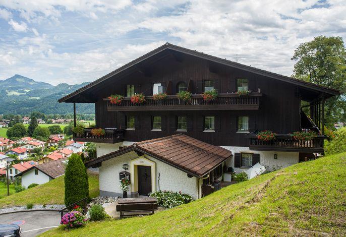 Ferienwohnanlage Bergschlößl
