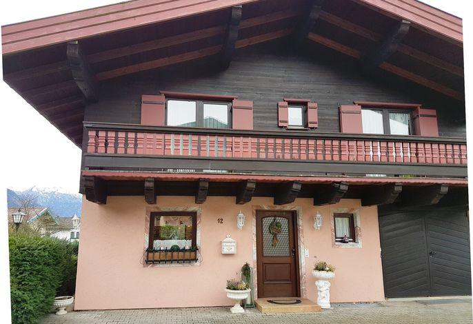 Speckbichlhaus