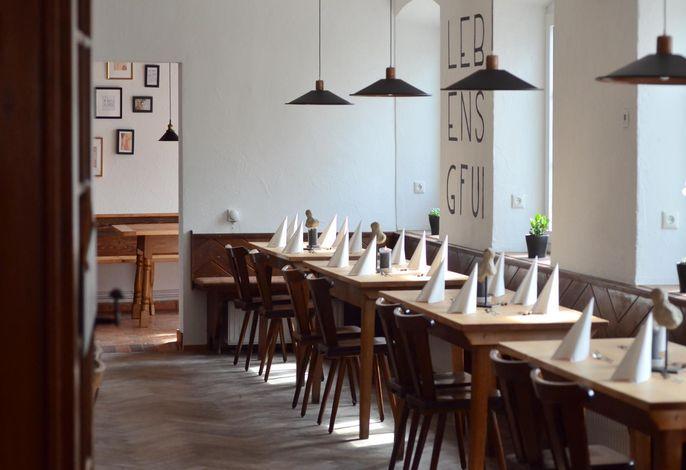 Weitere Ansicht Restaurant Genusswerk Krug