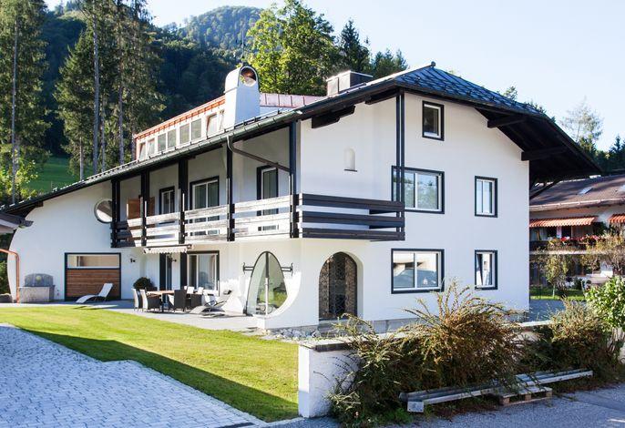 Alpenland Apartments