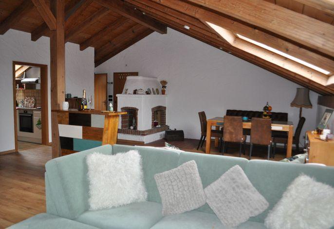 Ferienwohnung Haus Ayurveda