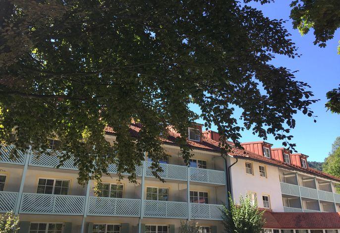 Haus Hohenaschau