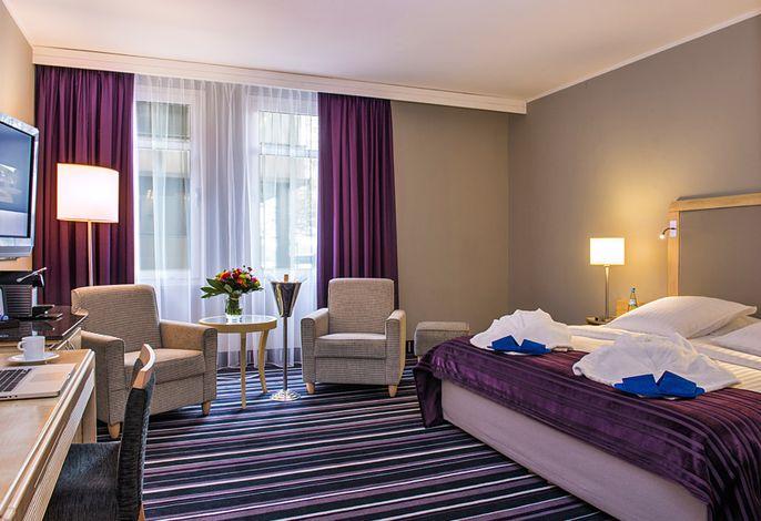 Radisson Blu Hotel Bremen - Junior Suite
