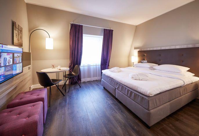 Radisson Blu Hotel Bremen - Premiumzimmer