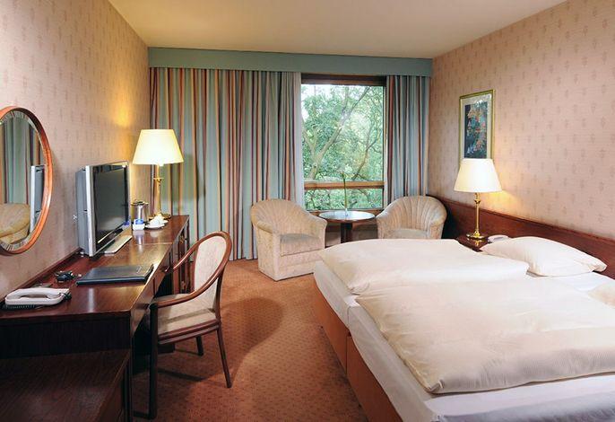 Maritim Hotel & Congress Centrum - Comfort Zimmer