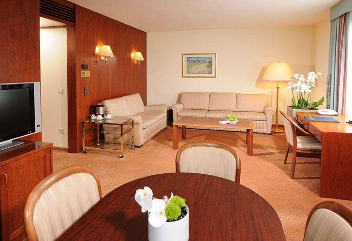 Maritim Hotel & Congress Centrum Bremen - Superior Zimmer