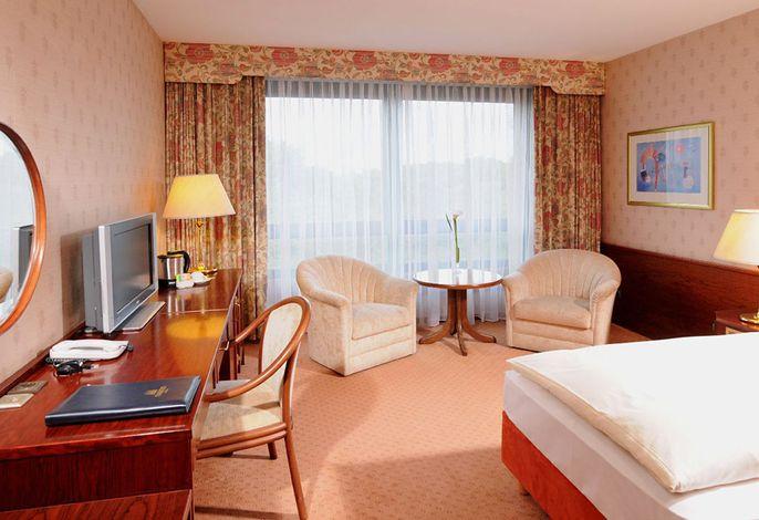Maritim Hotel&Congress Centrum-Einzelzimmer Comfort Class