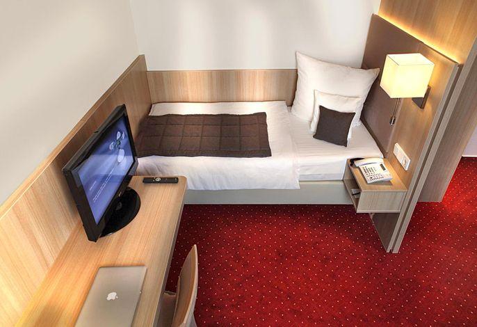 BEST WESTERN Hotel zur Post - Einzelzimmer Business Class