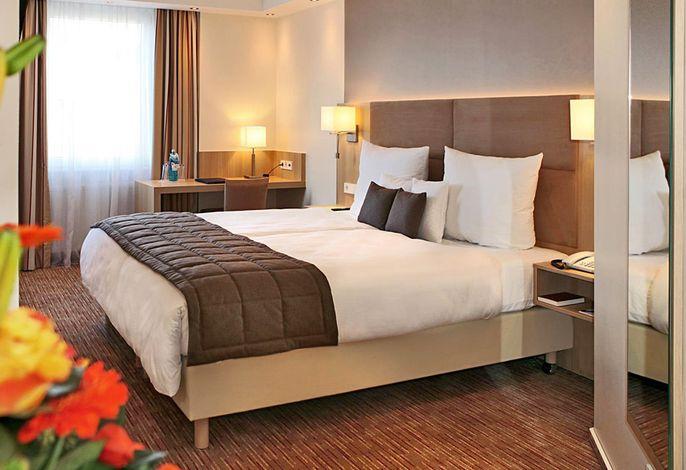 BEST WESTERN Hotel zur Post-Doppelzimmer Business Class