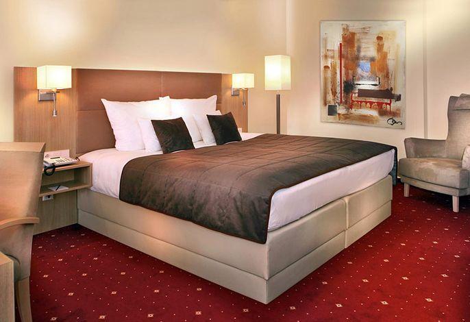 BEST WESTERN Hotel zur Post - Doppelzimmer