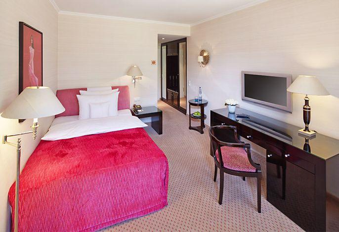 Parkhotel Bremen - single room