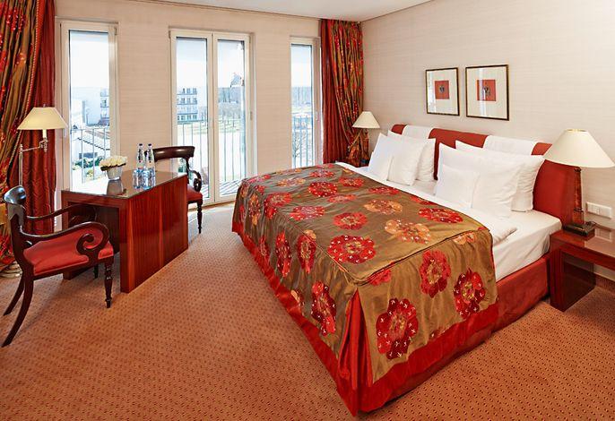 Parkhotel Bremen - Doppelzimmer Standard
