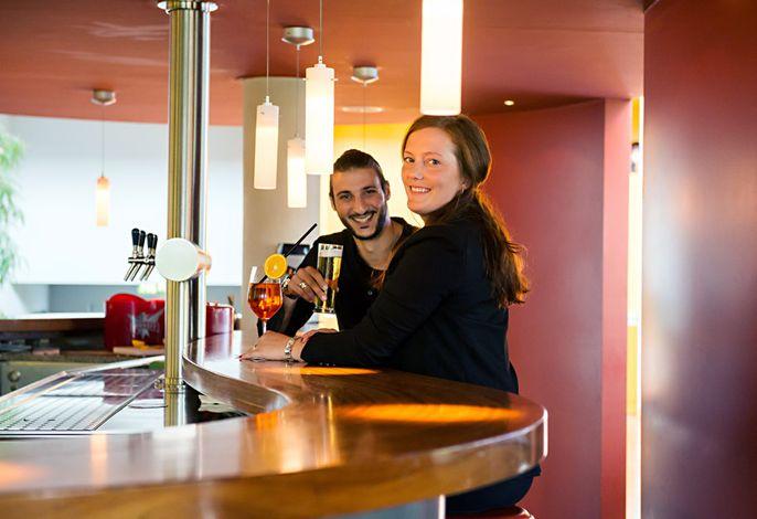 ATLANTIC Hotel Universum - Bar