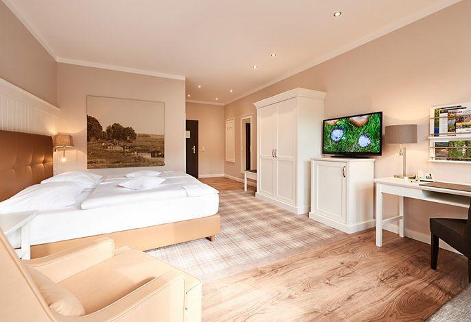 Hotel Munte am Stadtwald - Deluxe Zimmer