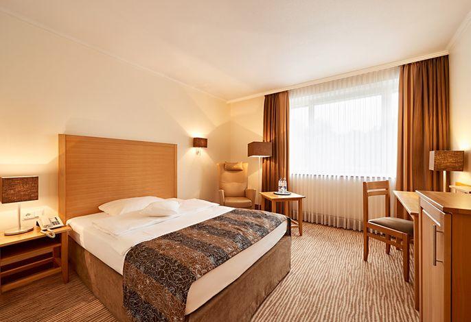 Hotel Munte am Stadtwald - Wohlfühl-Einzelzimmer