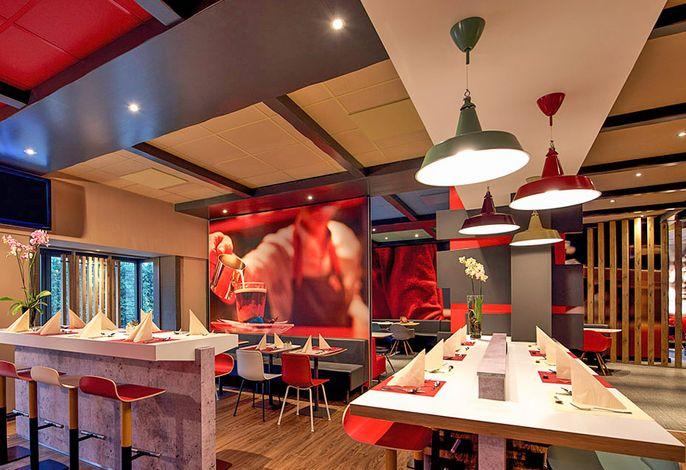ibis Bremen City - Restaurant