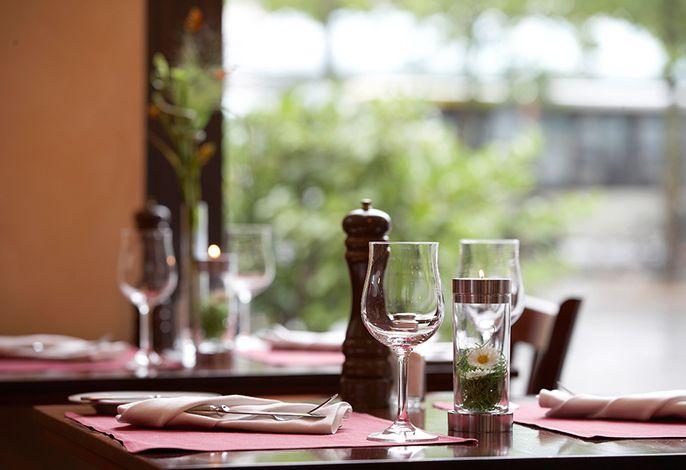 InterCityHotel Bremen - Restaurant