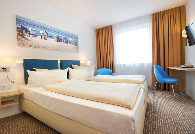 Hotel NordRaum - Doppelzimmer