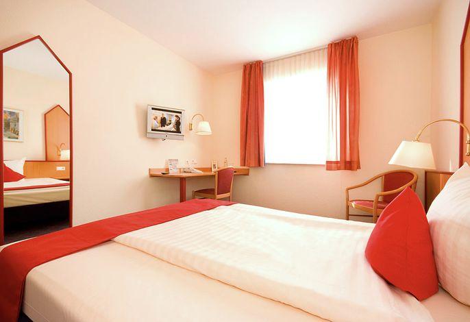 Hotel NordRaum Einzelzimmer
