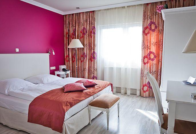 Hotel Residence Bremen - Einzelzimmer Superior