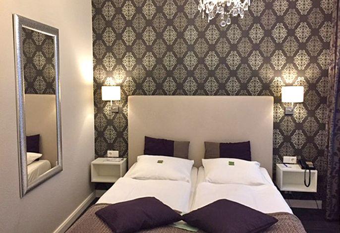 Hotel Residence Bremen - Standard Doppelzimmer