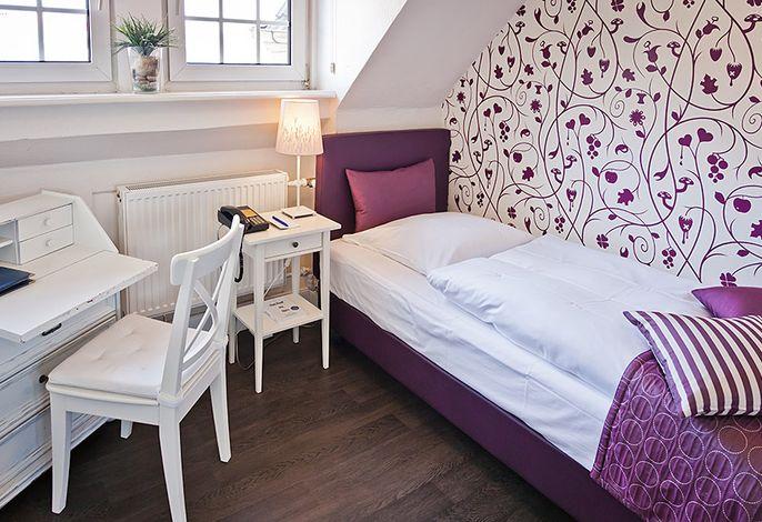 Hotel Residence Bremen - Einzelzimmer Standard