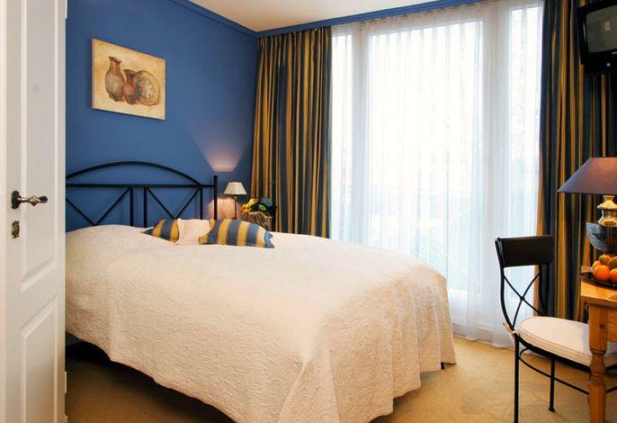 Hotel Residence Bremen - Doppelzimmer Komfort
